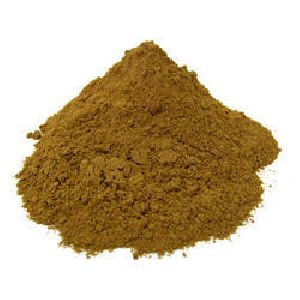 Dark Brown Henna Hair Colour Powder