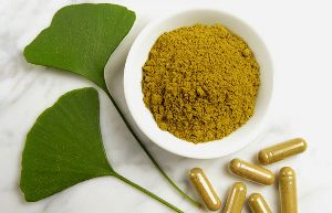 Herbal Medicinal Powder