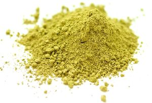 Lemon Yellow Henna Hair Colour Powder