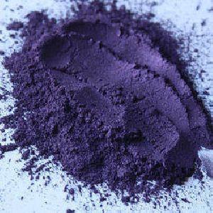Purple Henna Hair Colour Powder