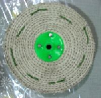 Sisal Buffing Wheels