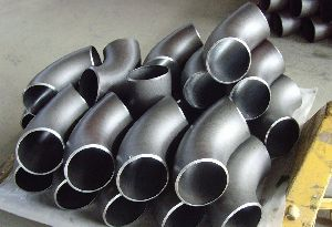 Alloy Steel Seamless Reducer