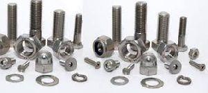 Duplex Steel Fastener