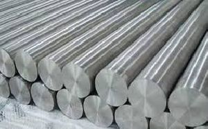 Inconel 600-800 Steel Round Bars