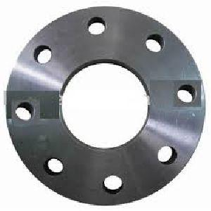 Mild Steel Slip On Flange