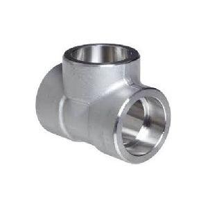 Mild Steel Socket Weld Fitting