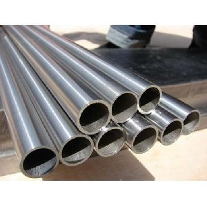 STAINLES STEEL ERW 202 GRADE PIPE