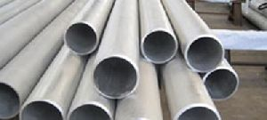 STAINLES STEEL ERW 316 GRADE PIPE