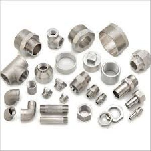 Stainless Steel Socket Weld Fitting
