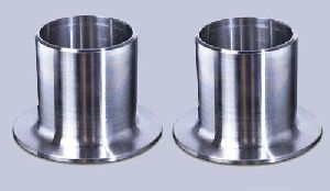 Stainless Steel Stub Bend