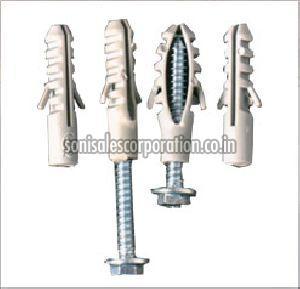 PVC Fasteners
