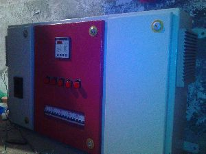 Automatic Power Factor Control Panel 01