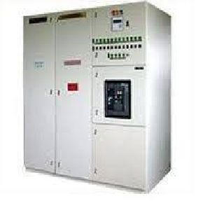 Automatic Power Factor Control Panel 02