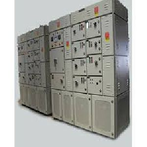 Automatic Power Factor Control Panel 05