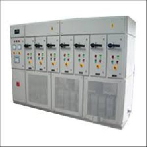 Automatic Power Factor Control Panel 06