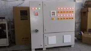Automatic Power Factor Control Panel 07