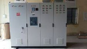 Automatic Power Factor Control Panel 11