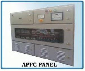 Automatic Power Factor Control Panel 12