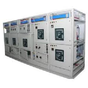 Automatic Power Factor Control Panel 13