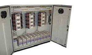 Automatic Power Factor Control Panel 16