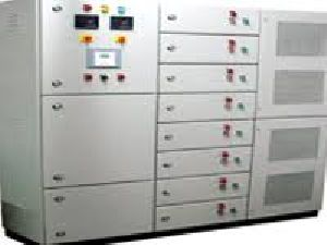 Automatic Power Factor Control Panel 17