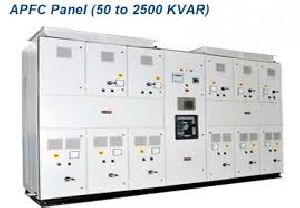 Automatic Power Factor Control Panel 18