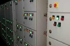 Automatic Power Factor Control Panel 19