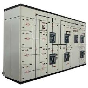 Automatic Power Factor Control Panel 20