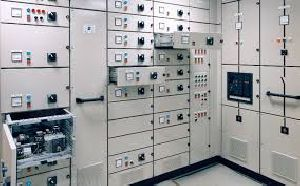 Automatic Power Factor Control Panel 22