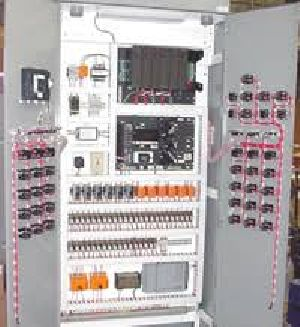 Automatic Power Factor Control Panel 23