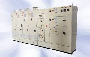 Automatic Power Factor Control Panel 25