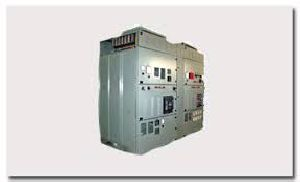 Automatic Power Factor Control Panel 27