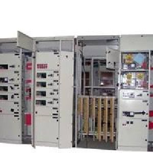 Automatic Power Factor Control Panel 29