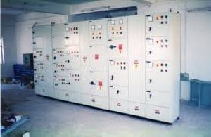 Automatic Power Factor Control Panel 30