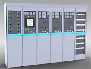 Automatic Power Factor Control Panel 32