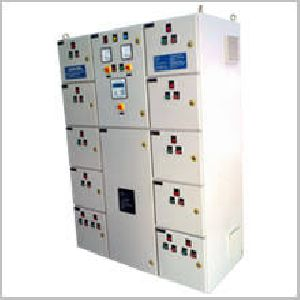 Automatic Power Factor Control Panel 33