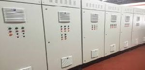 Automatic Power Factor Control Panel 38