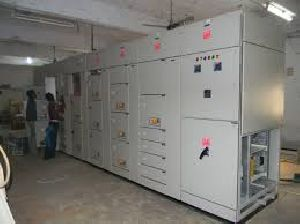 Automatic Power Factor Control Panel 40