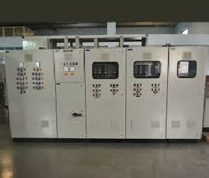 Automatic Power Factor Control Panel 41