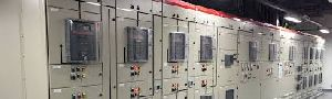Automatic Power Factor Control Panel 42