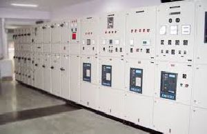 Automatic Power Factor Control Panel 24