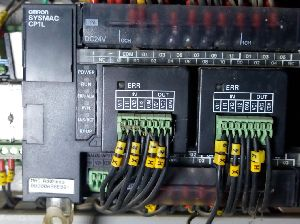 Automation Control Panel 03