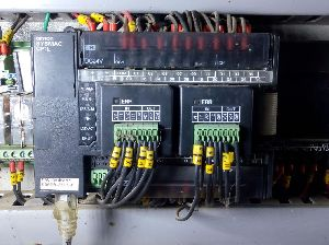 Automation Control Panel 06