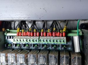 Automation Control Panel 09