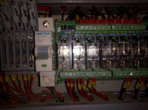 Automation Control Panel 13