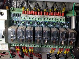 Automation Control Panel 14