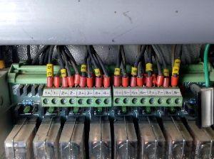 Automation Control Panel 15