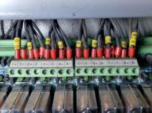 Automation Control Panel 16