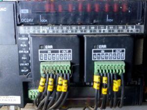 Automation Control Panel 17