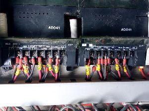 Automation Control Panel 18